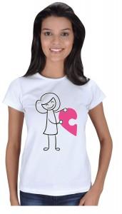 sevgil kazakları bayan tişört